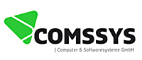 COMSSYS – Computer & Softwaresysteme GmbH